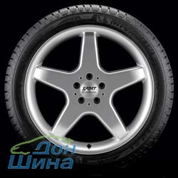 Зимние шины Michelin Latitude Alpin 235/75 R15 109T